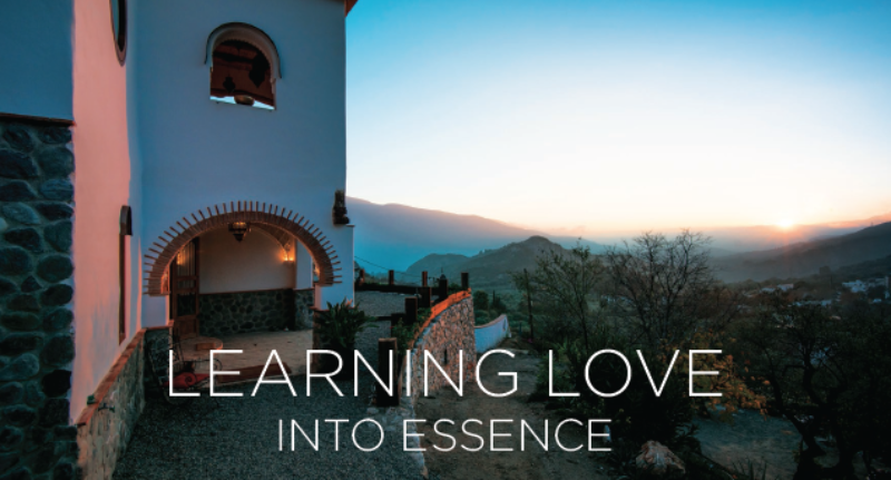 Learning Love - Into Essence