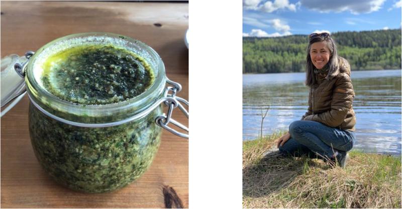 Herbal Workshop in Norway