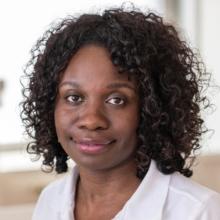 Dr. med. Carine Brunner
