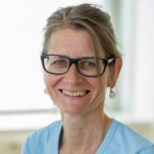 Jeannette Stüber
