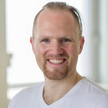 Nicolas Eicher