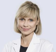Dr. med. Christin Caplan